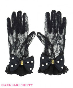 [Reservation] Lyrical Bunny Gloves