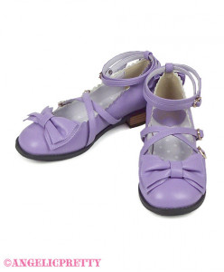 [Reservation] Tea Party Shoes
