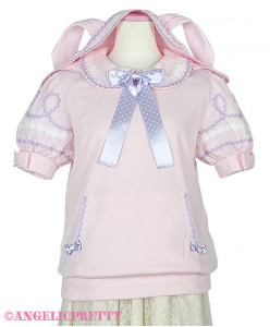 [Reservation] Easter Egg Blouse