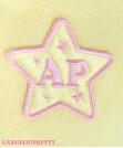 [Reservation] Colorful Star Parka