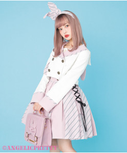 [Reservation] Bunny College Formal Set