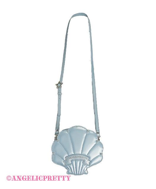 Pearl Shell Pochette