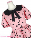 [Reservation] Polka Dots Onepiece