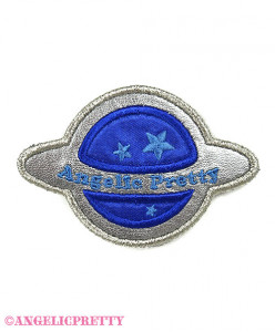 [Reservation] Galaxy Planet Clip