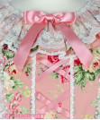 [Reservation] Sweet Rose Onepiece