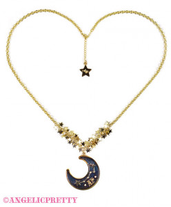 [Reservation] Cosmic Necklace