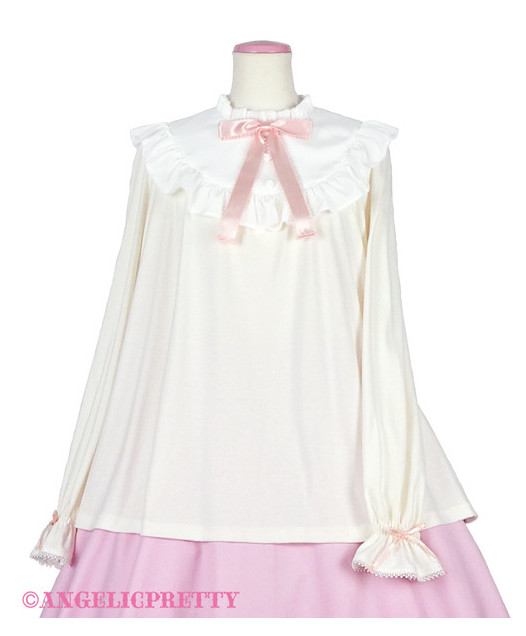[Reservation] Girly Flare Cutsew