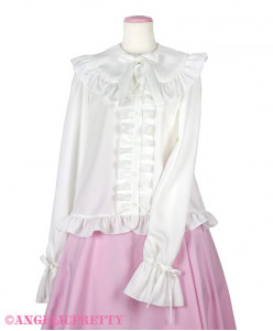 [Reservation] Canon Blouse