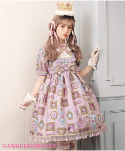 [Reservation] Dolls Collection Onepiece