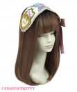 [Reservation] Dolls Collection Headdress