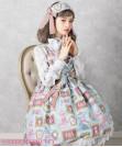 [Reservation] Dolls Bowtie Blouse