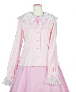 [Reservation] Frill Doll Cutsew