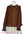 [Reservation] Chocolaterie Blouse