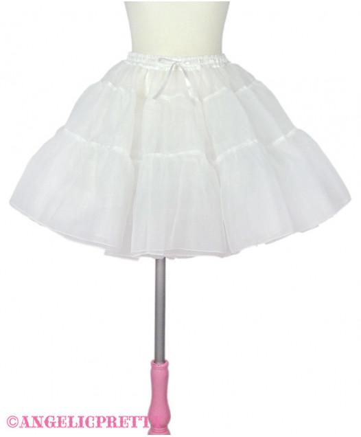 [Reservation] Dress-Up Pannier