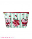 [Reservation] Cherry Stamp Pouch