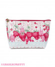 [Reservation] Little Bunny Strawberry Pouch