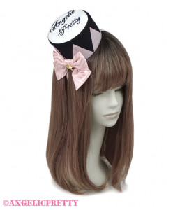 [Reservation] Dreamy Stage Headbow