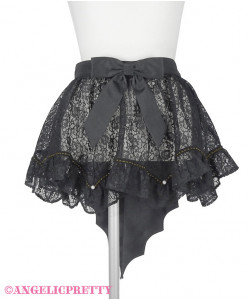 [Reservation] Spooky Night Doll Apron