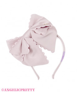 [Reservation] Classic Doll Headbow