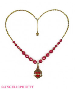 [Reservation] Noble Collection Necklace