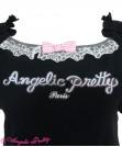 Angelic Pretty Paris Cutsew