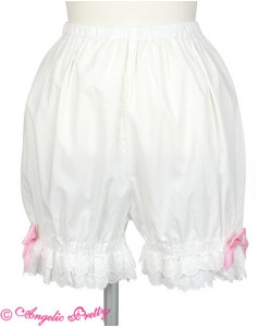 Usagi Chan Pocket Bloomers