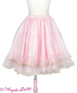 Elegant Petticoat