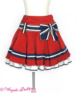 Traditional Marine Skirt