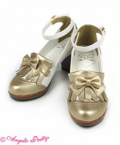 British Tassel Shoes