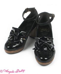 British Tassel Shoes
